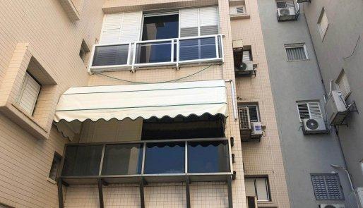 מרקיזות - הפתרון הטוב ביותר עבור המרפסת שלך
